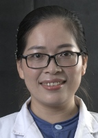 Dr. Qin Guo