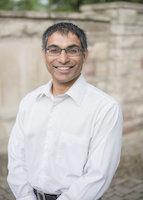 Dr. Russell de Souza