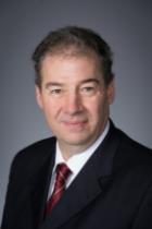 Dr. Patrick Stover